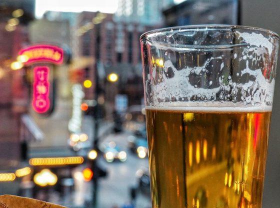 Crece industria de la cerveza