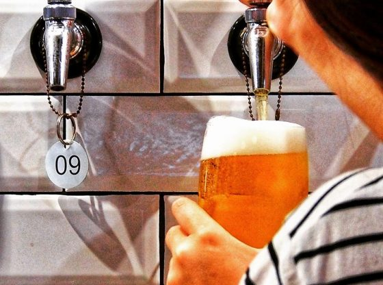 Tap Rooms en Mx