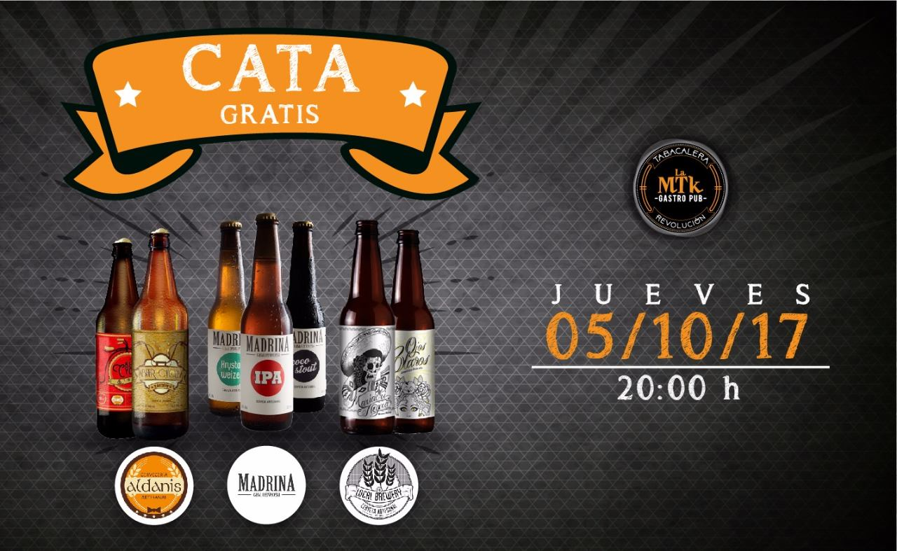 catas y tap takeovers