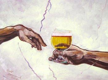 cerveza es regalo