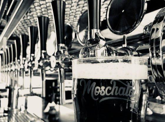 Moschata Gastro-Cervecería