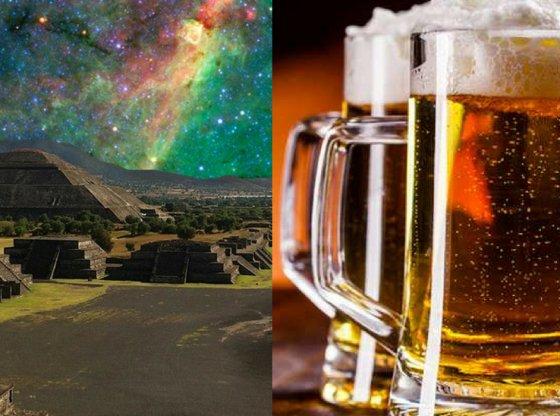 El festival místico de la cerveza
