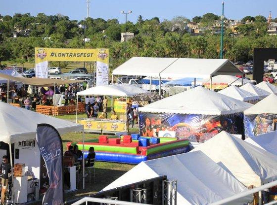 Reúne Lontras Fest