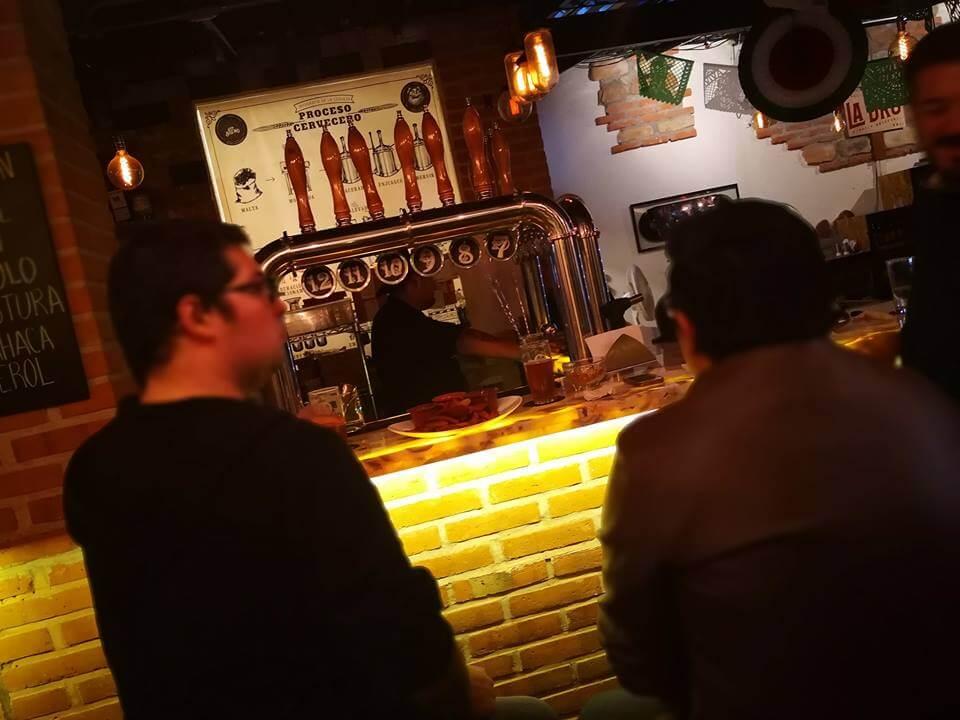 Cerveceros poblanos