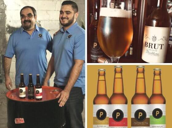 Historias cerveceras