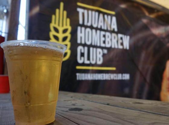 Expo Cerveza Tijuana