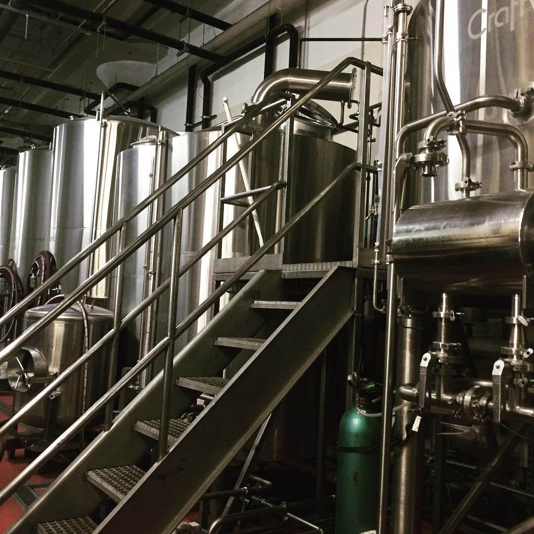 Copas cerveceras