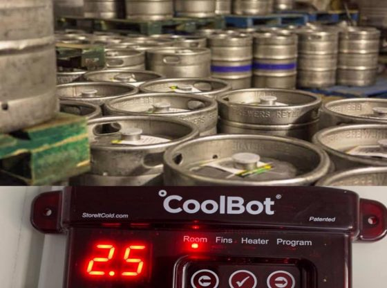 Coolbot refrigeración profesional