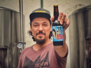 Hacer cerveza es el arte