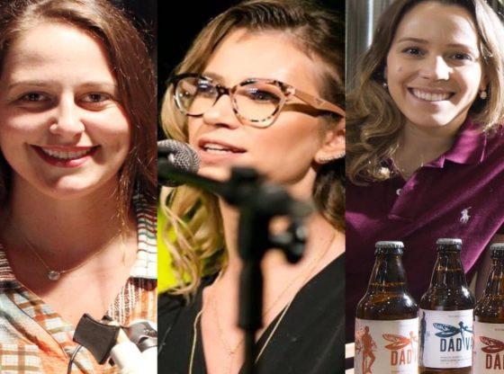 Seis perfiles de mujeres