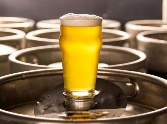 Se unen cerveceras
