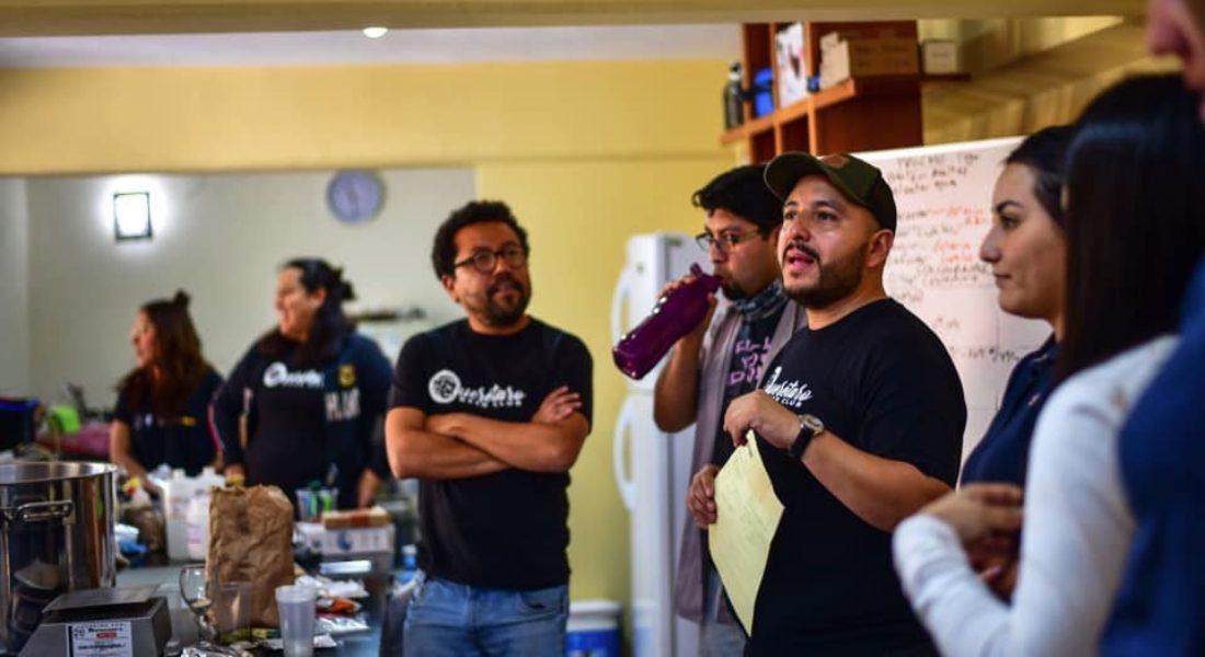 Organizan en Querétaro
