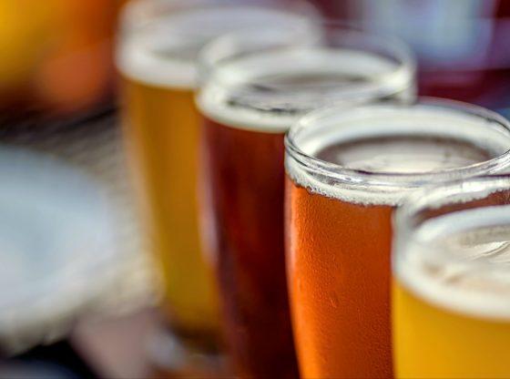 Las 27 copas cerveceras