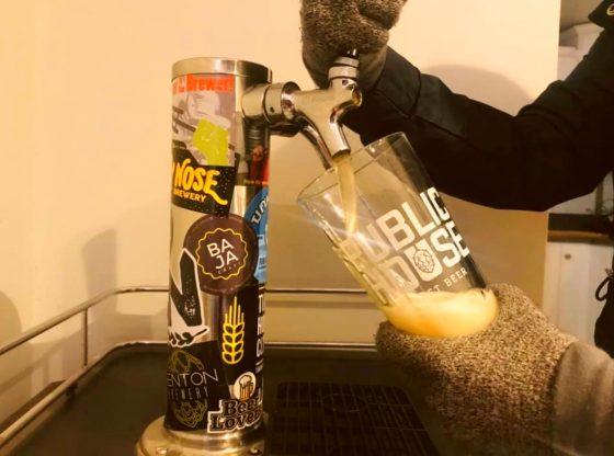 Cerveceros de Baja California