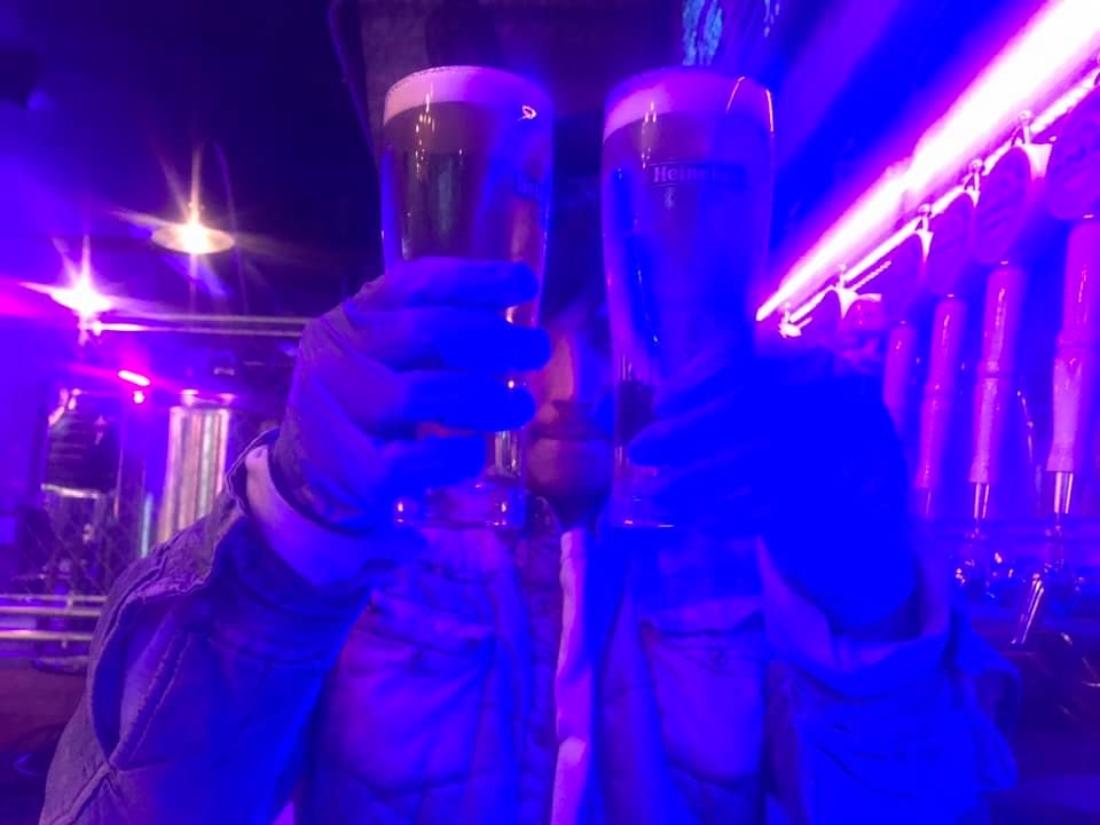 Los cerveceros artesanales