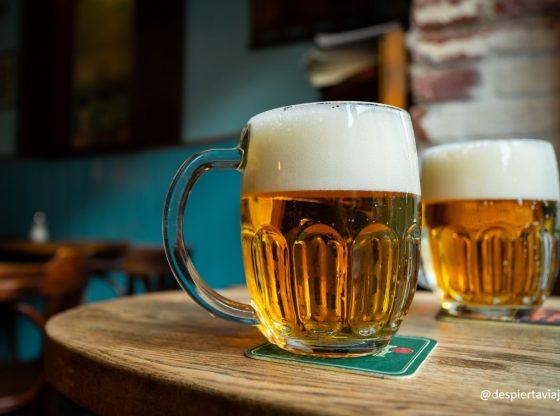 Iniciativas de cervecerías